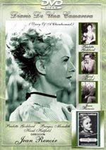 Diario de una camarera (1946)