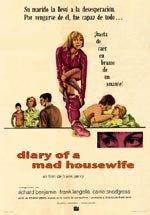 Diario de una esposa desesperada (1970)