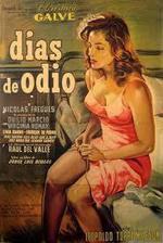 Días de odio (1954)