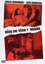 Días de vino y rosas (1962)