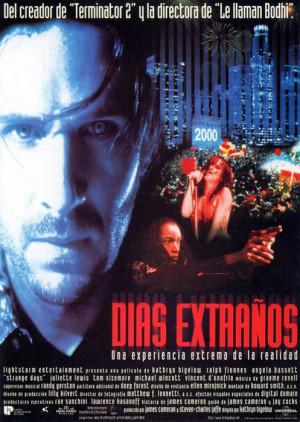 Días extraños (1995)