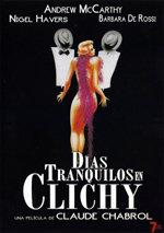 Días tranquilos en Clichy (1990)