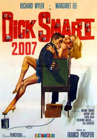 Dick Smart 2.007 (1967)