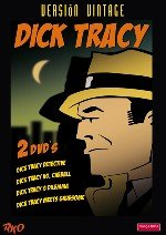 Dick Tracy tropieza con Horrible (1947)