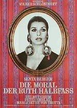 Die Moral der Ruth Halbfass
