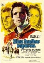 Diez fusiles esperan (1959)