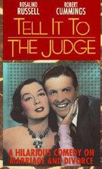Díganselo al juez