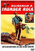 Diligencia a Thunder Rock