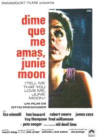 Dime que me amas Junie Moon (1970)