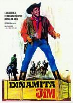 Dinamita Jim (1965)