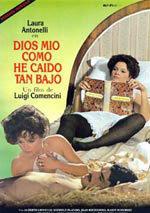 ¡Dios mío, cómo he caído tan bajo! (1974)
