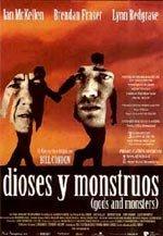 Dioses y monstruos (1998)