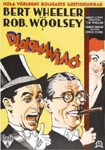 Diplomanías (1933)