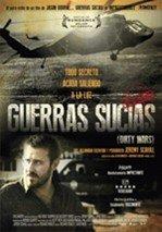 Guerras sucias (Dirty Wars) (2013)