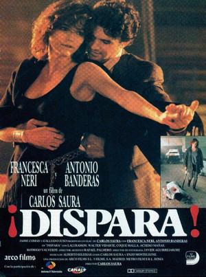 ¡Dispara! (1993)