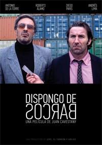 Dispongo de barcos (2011)