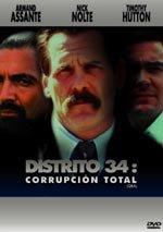 Distrito 34: corrupción total