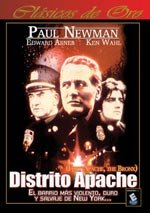 Distrito Apache (1981)