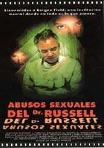 Disturbed (Los abusos sexuales del Dr. Russell) (1990)