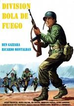División Bola de Fuego (1972)