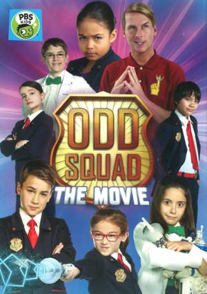 División Odd: La película