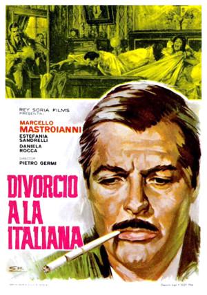 Divorcio a la italiana (1961)