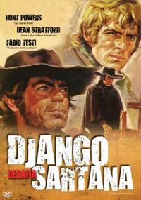 Django desafía a Sartana (1970)