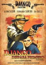 Django dispara primero (1966)
