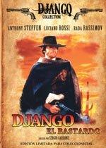 Django el bastardo (1969)