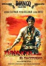 Django el taciturno (1967)