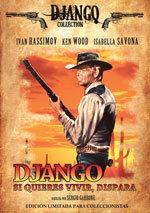 Django, si quieres vivir, dispara (1968)