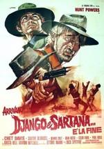 Django y Sartana
