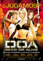 DOA. Dead or Alive (2006)