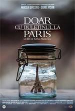 Doar cu buletinul la Paris (2015)