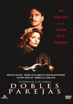 Dobles parejas (1992)