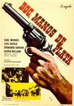 Doc, manos de plata (1965)