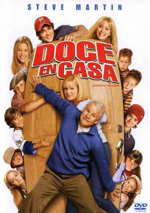 Doce en casa (2003)