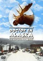 Doctor en Alaska (2ª temporada)