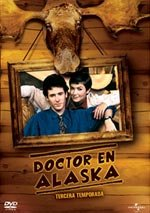 Doctor en Alaska (3ª temporada)