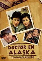 Doctor en Alaska (4ª temporada)