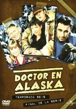 Doctor en Alaska (6ª temporada) (1994)