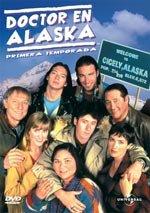 Doctor en Alaska (1990)