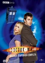 Doctor Who (2ª temporada) (2005)