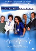 Doctoras de Filadelfia