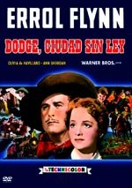 Dodge, ciudad sin ley (1939)