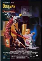 Dollman contra los juguetes asesinos (1993)