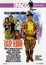 Don erre que erre (1970)