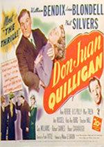 Don Juan Quilligan (1945)