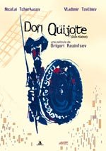 Don Quijote (1957) (1957)