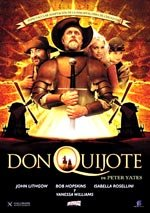 Don Quijote (2000)